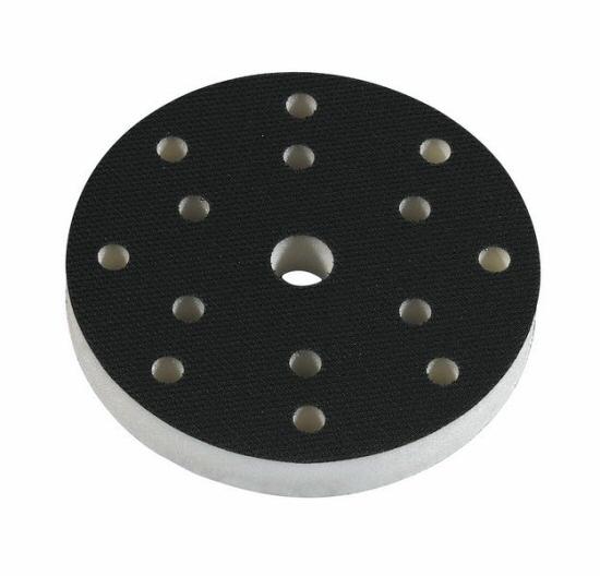 bosch zwischenlage f r exzenterschleifer 125 mm. Black Bedroom Furniture Sets. Home Design Ideas