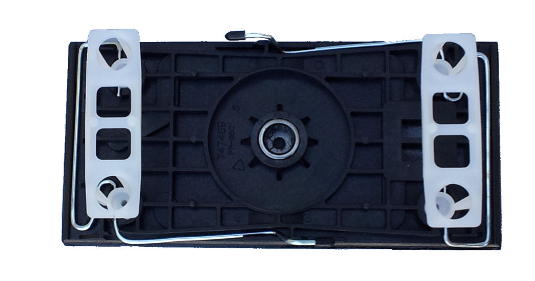 black decker schleifplatte nr 90541001 f r schwingschleifer. Black Bedroom Furniture Sets. Home Design Ideas