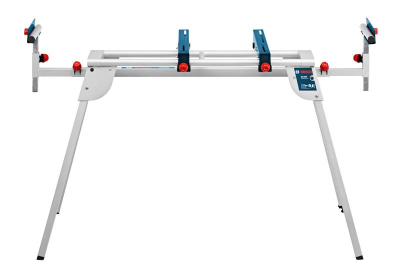 bosch arbeitstisch untergestell gta 2600 f r kapps gen und gehrungss gen. Black Bedroom Furniture Sets. Home Design Ideas