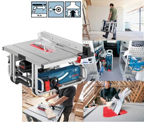 bosch tischkreiss ge gts 10 j professional. Black Bedroom Furniture Sets. Home Design Ideas