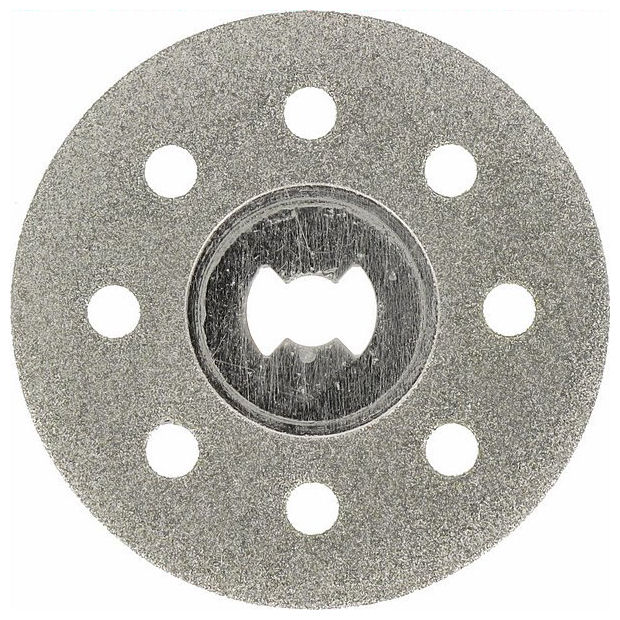 dremel sc545 speedclick diamant trennscheibe 38 0 mm. Black Bedroom Furniture Sets. Home Design Ideas